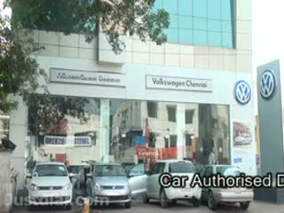 Abra Motors Pvt Ltd, Nandanam - Car Dealers-Volkswagen (Authorised) in Chennai - Justdial