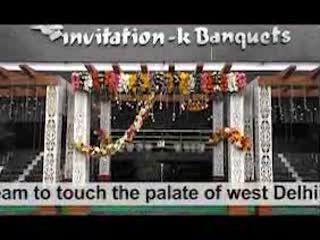Invitation k banquet photos kirti nagar delhi pictures images invitation k banquet delhi stopboris Image collections