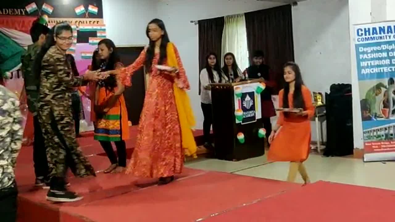 Chanakya Community College Tatibandh Schools In Raipur Chhattisgarh Justdial